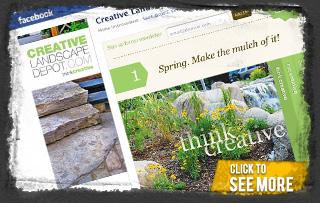 Creative Landscape Depot - Facebook Page