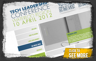 Tech Leadership Conference 2012